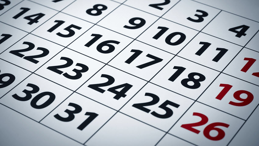 calendari