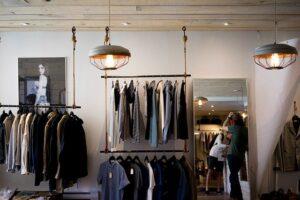 tienda ropa