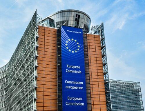 Solicitud de las ayudas del Fondo Europeo de Recuperación para pymes