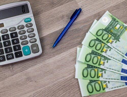 Las aportaciones a planes de pensiones caen un 20% hasta junio por la peor fiscalidad