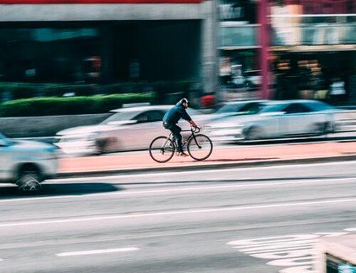 Los autónomos solo pueden deducirse el IVA de la bici para ir al trabajo si no la usan después